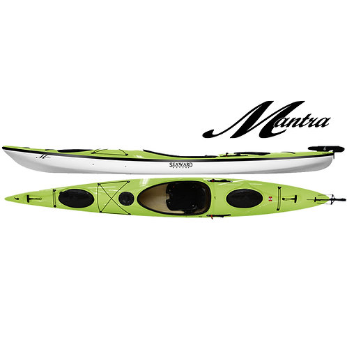 Seaward - Mantra Touring Kayak