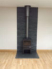 Yeoman CL5 Midline Multifuel