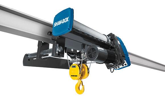 Shawbox SK