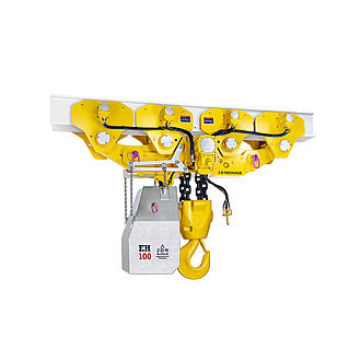 JDN  Monorail Hoists