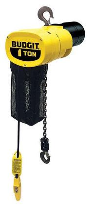 BUDGIT® BEHC MANGUARD ELECTRIC CHAIN HOISTS