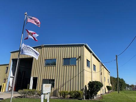 J.Herbert Corporation Building