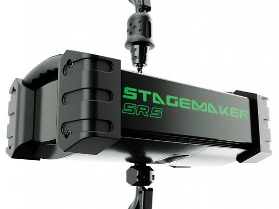 R&M Stagemaker