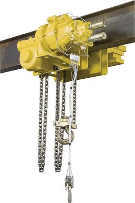 Chester SLA Air Chain Hoist
