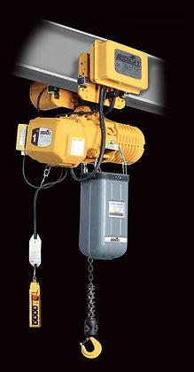 ACCOLIFT® Electric Chain Hoists