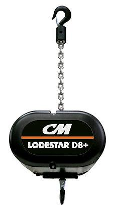 CM Loadstar D8+