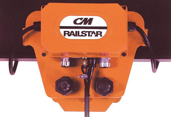 CM RAILSTAR MOTOR DRIVEN TROLLEY