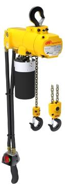 CLK Chain Hoist Series