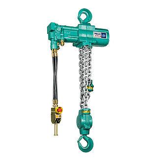 JDN Hydraulic Hoists PROFI Series