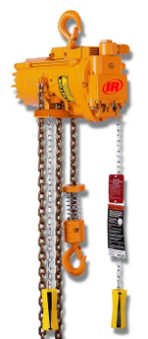 MLK Chain Hoist Series