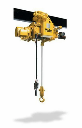 Yale Y80 Wire Rope Hoist