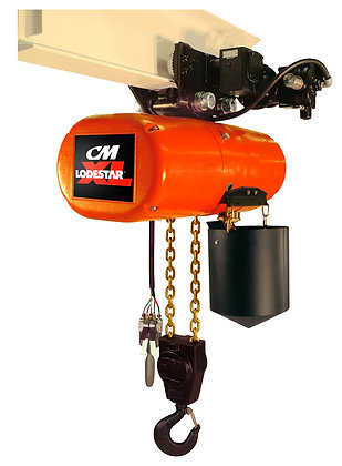 CM Lodestar Air XL Air Chain Hoist