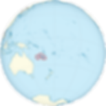 Where is New Caledonia?
