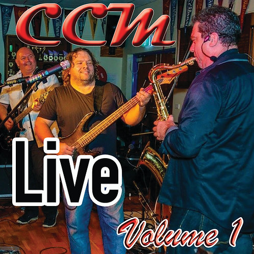 CCM Live Vol 1