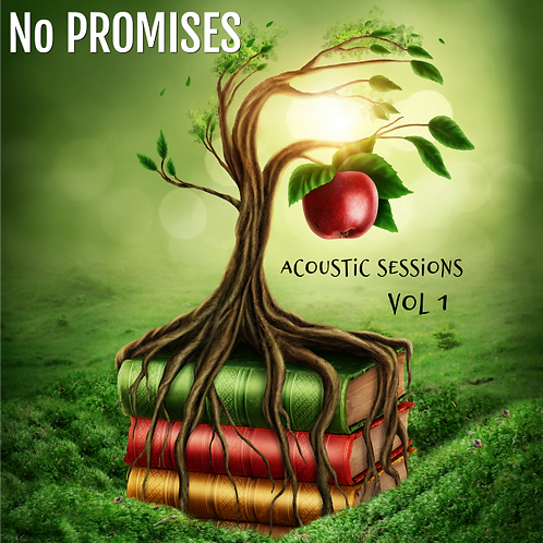 Acoustic Sessions Vol 1.
