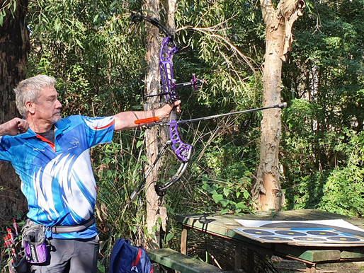 Review: Westlakes Archers Field Course
