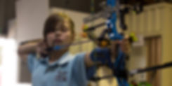 Archery School and Scouts activities