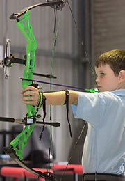 Coastal Archery Scouts and School Groups