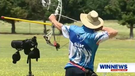 Mark Sim WIN News 2019 National Championships