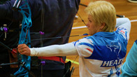 Kerry Heath, National and State Indoor Championships 2019, Liverpool