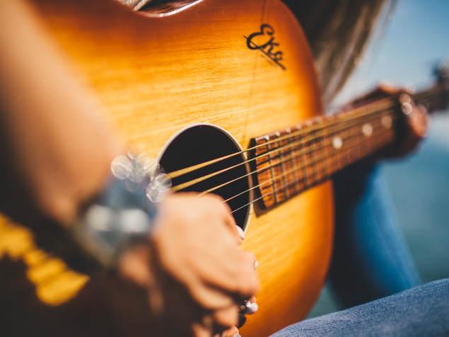 Clases de Guitarra Clasica