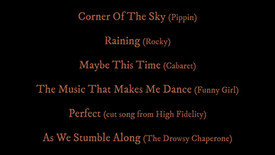 """""""Holding On"""" Tracklisting Revealed"""