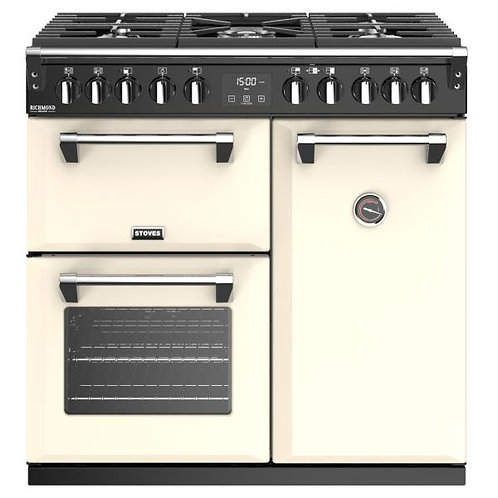 STOVES - PRICHDX90DFCH