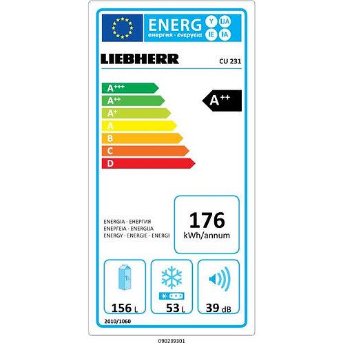 LIEBHERR - CU231-21