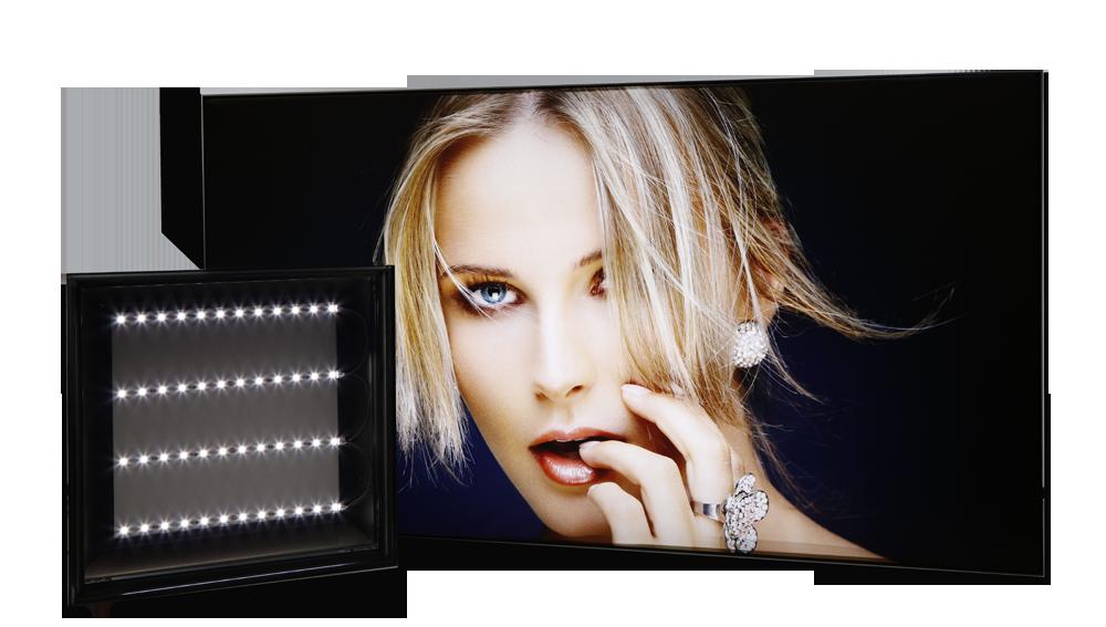 fabric-led-light-box-lit