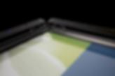 edge lit snap frame - technilite