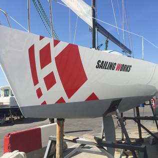 Sailing Works