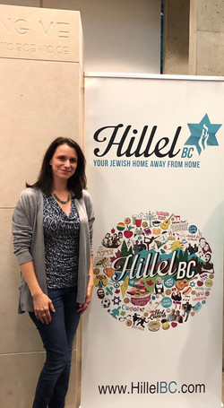 HILLEL BC @ UBC
