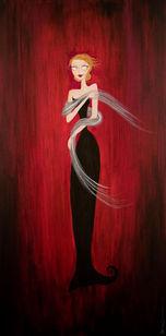 Liquid Lady #2