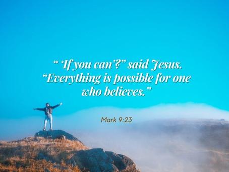 16 October 2021 Word by Senior Pastor, Ps Darien Choo