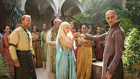 Excursion Game of Thrones