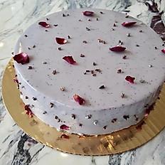 Blueberry Lychee Rose