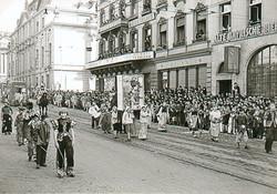 Fasnacht 1938