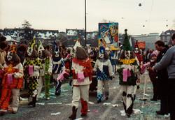 Fasnacht 1985