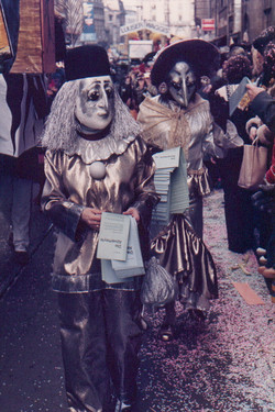 Fasnacht 1978