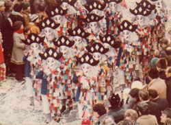 Fasnacht 1972