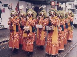 Fasnacht 1979