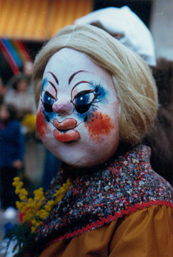Fasnacht 1980