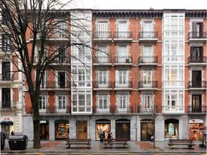 Fotografía de arquitectura Bilbao