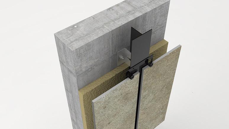 Diseñamos fachadas ventiladas
