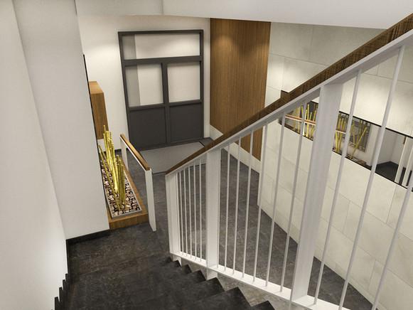 Instalción de ascensor Bizkaia