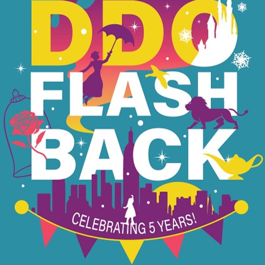 DDO Flashback