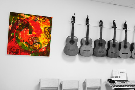 musiksalen hisingstorpsskolan.