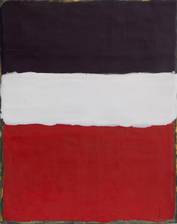 Red White Purple