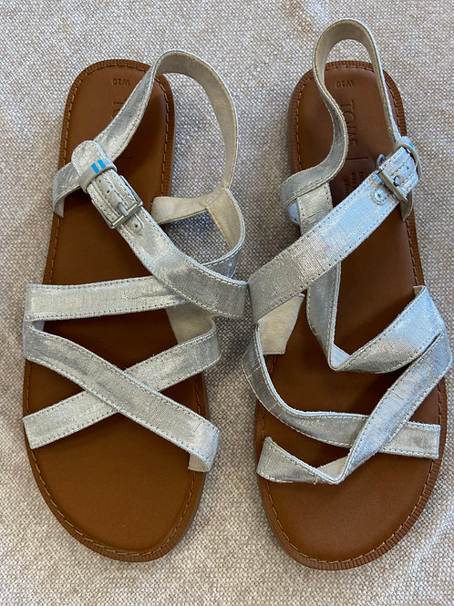 Toms Sicily Sandal