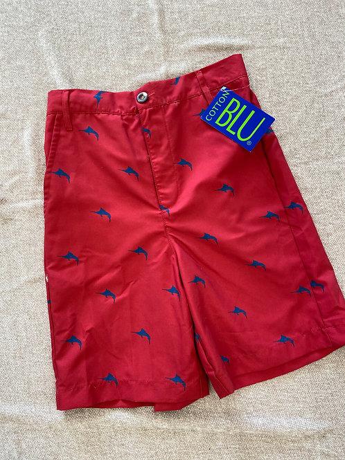 Sailfish Shorts